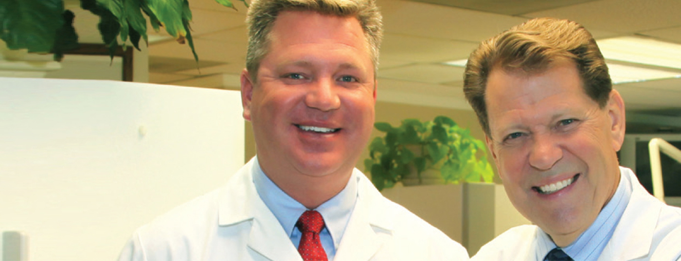 Dentists - Ronald W. Grout, Jeffrey B. Grout, Littleton, CO